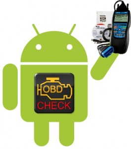 Torque OBD Reader for Android